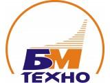 Логотип БМтехно, ООО