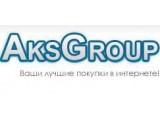 """Логотип """"Аксгрупп"""" Частное торговое унитарное предприятие"""