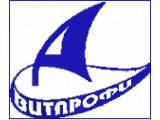 Логотип A-ВитПрофи УП