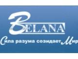 "Логотип Belana Ltd./ OOO ""ТБ ""Белана"""