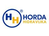 Логотип Хорда-Гидравлика, ООО