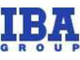 Логотип IBA (СП ЗАО «Международный деловой альянс»)