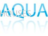 Логотип AquaHouses