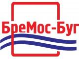 Логотип БреМос-Буг, ООО