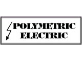 Логотип POLYMETRIC-ELECTRIC