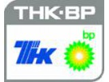 Логотип ТНК - BP Запад