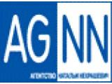 Логотип Агентство Натальи Некрашевич