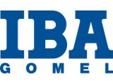 Логотип IBA-Гомель