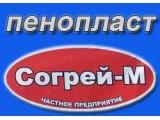 Логотип Coгрей-М, Частное предприятие