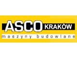 Логотип Asco Krakow