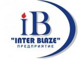 Логотип Интер блейз, ЧУП