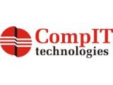 Логотип CompIT Technologies (КОМПИТ ТЕХНОЛОДЖИС, СЗАО)