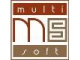 Логотип Мультисофт, ОДО