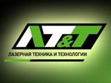 Логотип Лазерная техника и технологии, ЧП