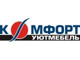 Логотип КомфортУютМебель УП