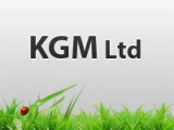 Логотип KGM, ООО
