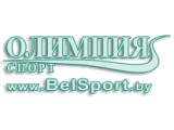 Логотип Олимпия-спорт ЧТУП