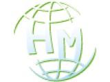 Логотип Нетканый мир ООО (производитель)