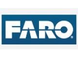 Логотип FARO - каталог метрологического решений производителя Faro Technologies