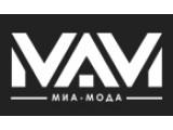 """Логотип Частное производственное унитарное предприятие """"МиА-Мода"""""""