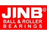 Логотип JINB Подшипниковая Компания, ООО