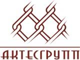 Логотип Актесгрупп, ЧПУП