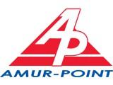 Логотип Amur-Point