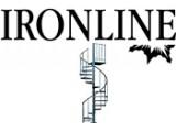 Логотип IRONLINE,OOO