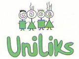 Логотип Юниликс ЧПУП