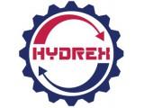 Логотип HYDREX, ООО