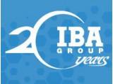 Логотип IBA