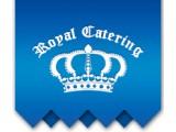 Логотип Royal Catering