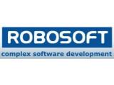Логотип Robosoft