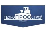 Логотип ТехноПрофСтрой ООО