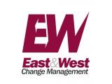 Логотип Ист энд Вест Чейндж Менеджмент, ЧП