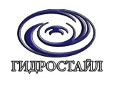 Логотип Гидростайл, ЧТУП