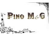 Логотип PINO M&G