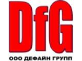 Логотип Дефайн Групп, ООО