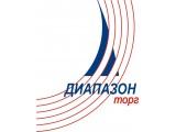 "Логотип ООО ""Диапазон торг"""