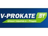 Логотип v-prokate.by