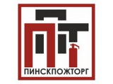 Логотип ПинскПожТорг