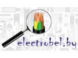 Логотип Кабельный портал Беларуси Electrobel.by