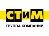 """Логотип """"СТиМ"""" УП"""