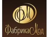 """Логотип ЧУП """"Фабрика мод"""""""