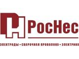 Логотип РосНес, ООО