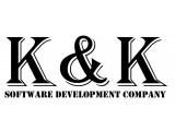 Логотип K&K Software Development Company