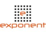 Логотип Exponent