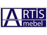 Логотип Артисмебель - мебель в Барановичах