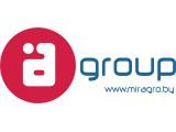 Логотип АгроМирГрупп