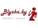 Логотип blyzka.by